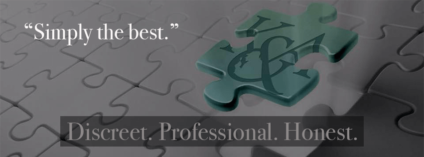 Kay And Associates Logo which is one of the best Private Investigator